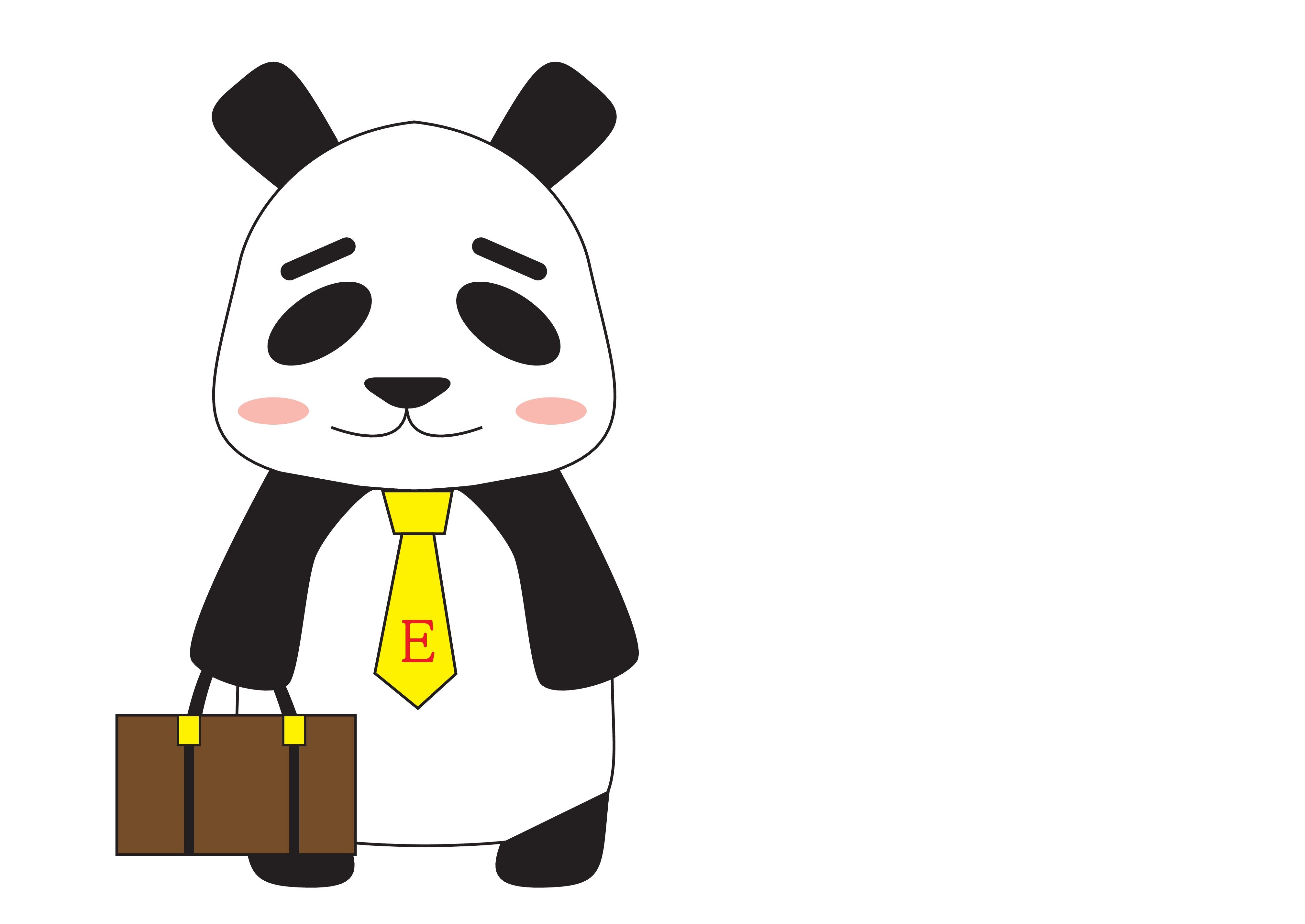 Printing Company Business Diary of PANDA! -3