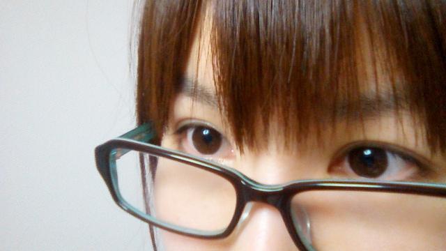 普通のメガネじゃない!?ARグラスです!