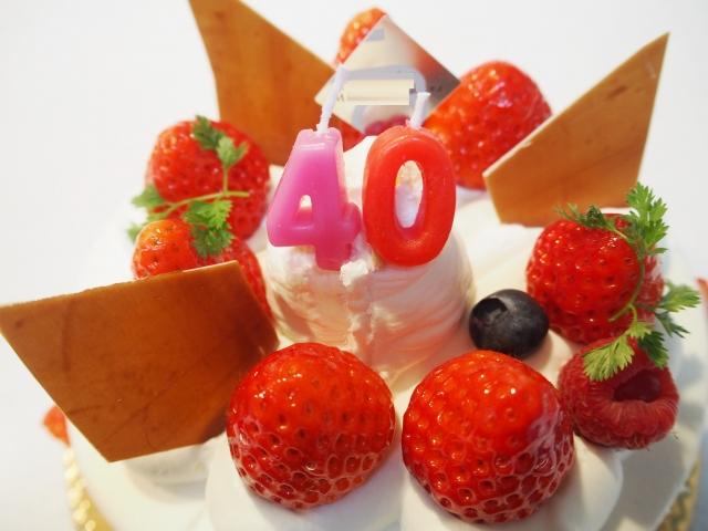 創立40周年を迎えることができました!!