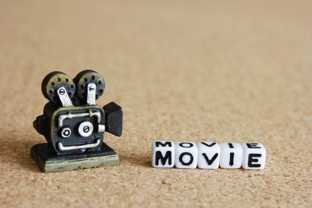 宇宙人とシラットと映画と