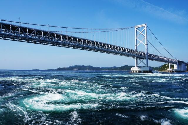 徳島に行きました!