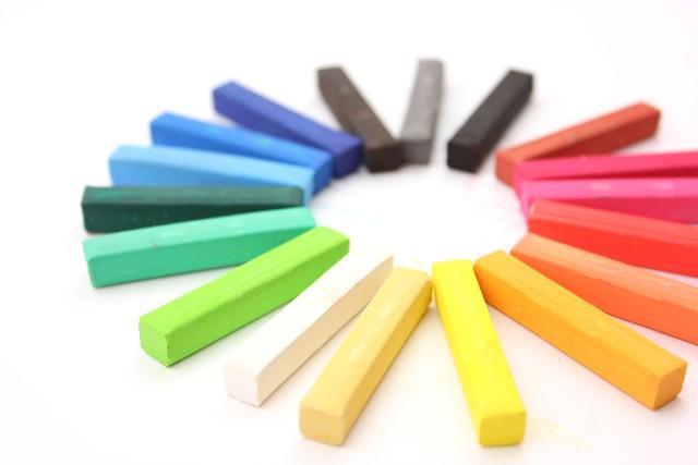 色の心理的効果について